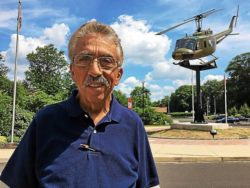 14 year dream: Willow Grove's newest monument honors all US military members